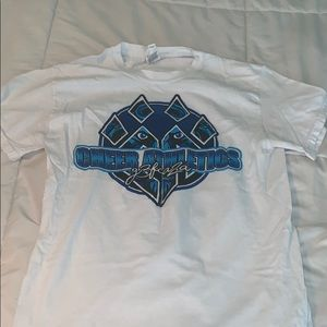 Cheer Athletics T-shirt
